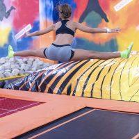 Canary Jump Airbag