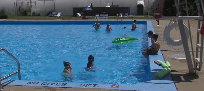 La prevenci n imprescindible para evitar accidentes en for Descuidos en la piscina