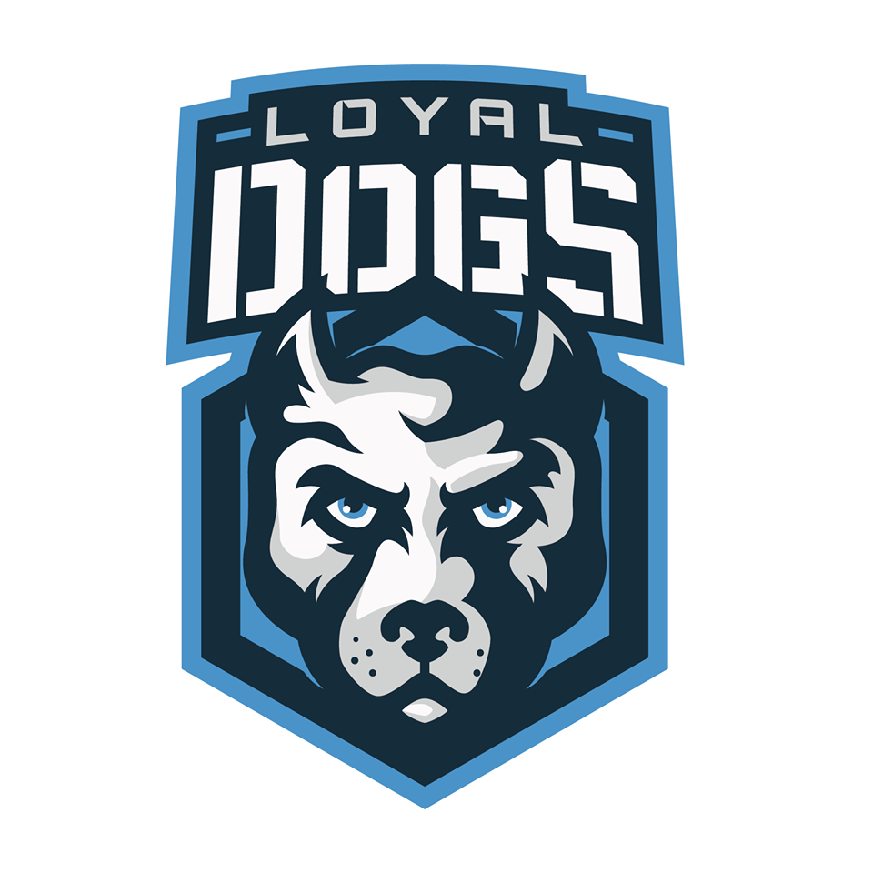 VR Loyal Dogs